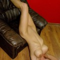 Agatha erotische VIP Escort Dame besten Sexservice in Berlin