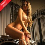 Alisa VIP Escort Ladie Makes Intimate Doctor Games In Private Apartment Berlin