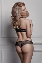 Anjuta – Sex Affair With Blond Dream Hostesses