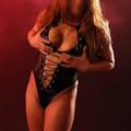 Bizarre Escort Sklavia Modell Antonia