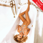 Escort Callgirl Arina Blond Berlin Privatmodelle Huren Nutten Escortservice