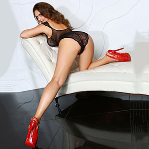 Artemisa A First Class Lady She Is Looking For Him For Nurse Games Over Escort Berlin