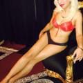 Arzu Sexgeile Hobby Nutte aus der Türkei mit versauten Service in Berlin