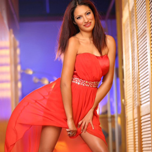 Sex Education With Escort Turkish Girl Arzu About Agency Berlin