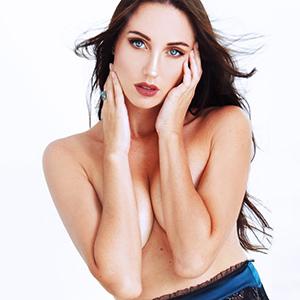 VIP Callgirl Asja aus Europa Traumkörper sucht intime Sex Stunden in Berlin