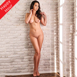 Bettina Berlin Escort Lady With Wonderful Hair & Great Service