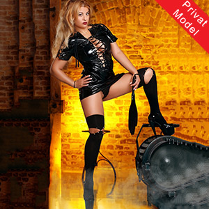 Bianka Bizarr Escort Whore In Berlin Champion For Special Sex Games