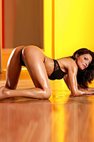 Carmen Is A Sexy Mature Escort