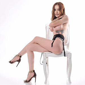 Amateur Model Cartridge on the category woman looking for a man for handicapped service at Agency Berlin Escort