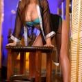 Cristina Top Privat Escort Callgirl in Berlin mit Großen Brüsten sofort treffen
