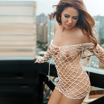 Daniela VIP Ladie Top Reisebegleitung Sex Striptease Service Escort Berlin