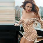Daniela VIP Ladie Top Travel Companion Sex Striptease Service Escort Berlin