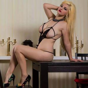 Erika VIP Escort Model Berlin With Mega Boobs Always Horny Sex