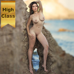High Class Modelle aus Europa Assol Stern bietet intime Sex Massagen