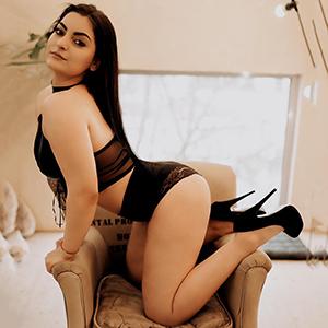 Escort Teen Berlin Sherry Erotic Escort With Sex Service For Women