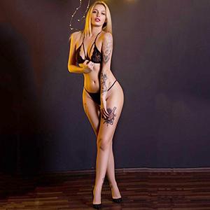 Escort Callgirl Goldie Stern Berlin Privatmodelle Huren Nutten Escortservice