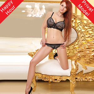 Evelyna Redhead VIP Ladie Meets Sex Dreams & Top Escort Service In Berlin