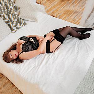 Hostesse Florence Hot über die Sexanzeigen für LKW oder Auto Service über die Berliner Model Agentur