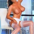 Escort Gabriela Has Big Erotic Boobs