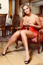 Gina 2 – Luxury Escort Woman Seduces To Multiple Sex