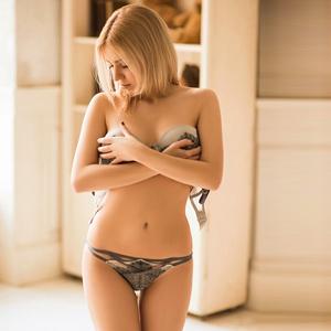 Hanna zierliches Single Callgirl Hotel Hausbesuche über Escort Berlin Agentur