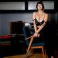 Promi Frau Harley Hot zum Stundenhotel für Spezielle Öl Massage Service über Escort Berlin