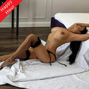 Racy Dream Escort Ladie Iza In Berlin To Party