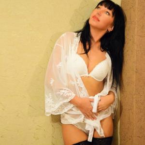 Bizarre Rollenspiele & Anal Sex Escort Dame Jannet aus Berlin