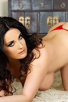 Jaquline Wilde Sexspiele im Bett