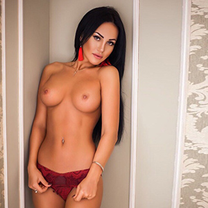 Jasmin Perverted Model With Perfectly Shaped Natural Breasts Escort Berlin
