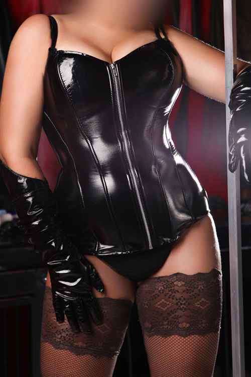 Private Domina In Berlin