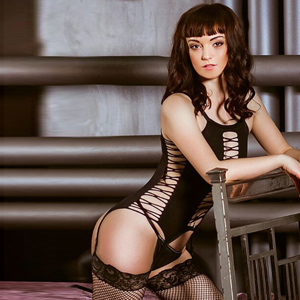 Jessie Top Model Sex Zungenküsse Escortservice Berlin