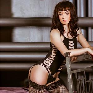 Jessie Top Model Sex Zungenküsse Escortservice Berlin