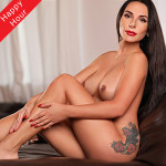 Justina Elegant VIP Escort Ladie With An Extensive Sex Escorts Service In Berlin