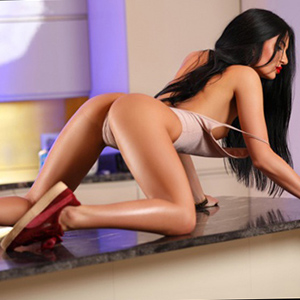 Escort Models Berlin Karoline Super Petite And Shy Looking For A Sex Lover