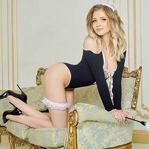 Kathalina Clover