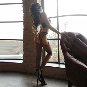 Discrete Sex Meetings With Escort Girl Katharina In Berlin