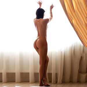 Kathrin Mature Slim Escort Woman With Tight Butt Loves Sex In Hotel Room Berlin