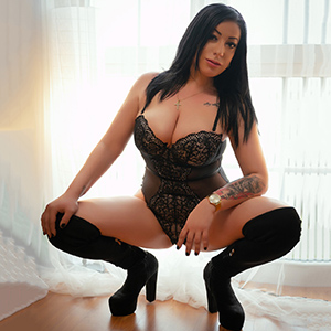 Kristina Privat With Big Breasts Offers Escort Service With Sex In The Berlin Area