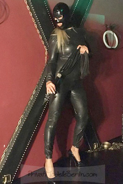 With you escorts in berlin submissive consider, what