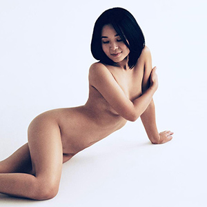 Lee Asian Escort Model In Berlin Small With Erotic Butt Offers Sex