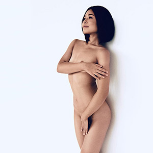 Lee Asiatisches Escort Model in Berlin klein mit knackigen hintern bietet Sex