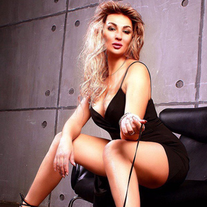 Lukerija Racy Noble Hooker Pampers With Sex & Escorts Services Via Agency Berlin