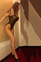 Magdalena – Cheating In Berlin With Mature Women