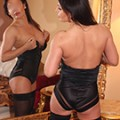 Cheating In Berlin With Private Housewives As Escort Magdalena