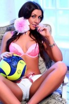 Meggi – Small Hot Escort Brazilian
