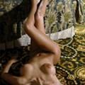 Nancy samtweiche Haut & Top Figur mit geilen Brüsten Escort Berlin