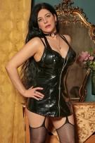 Nicole 2 – Mature Escort Whore Spoils Pure