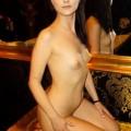 Nicoletta ein besonders hübsches Junges Girl Erotik Pur Escort Berlin