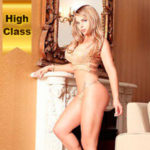 Prostitute Ola 3 to the private room for caressing and cuddling service at Agency Berlin Escort